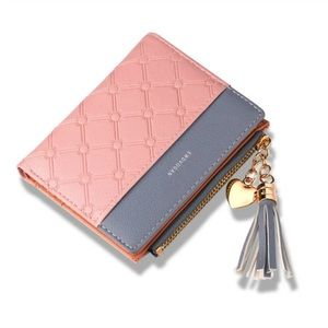 NWT SMALL Wallet 4️⃣